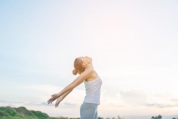 Menjaga daya tahan tubuh untuk terhindar dari virus corona