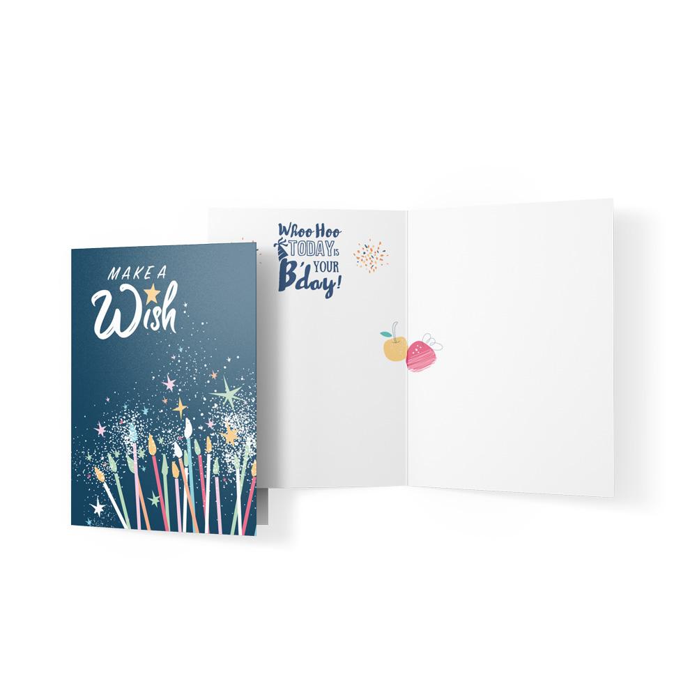 Jual Kartu Ucapan Ulang tahun - kartu ucapan ulang tahun ...